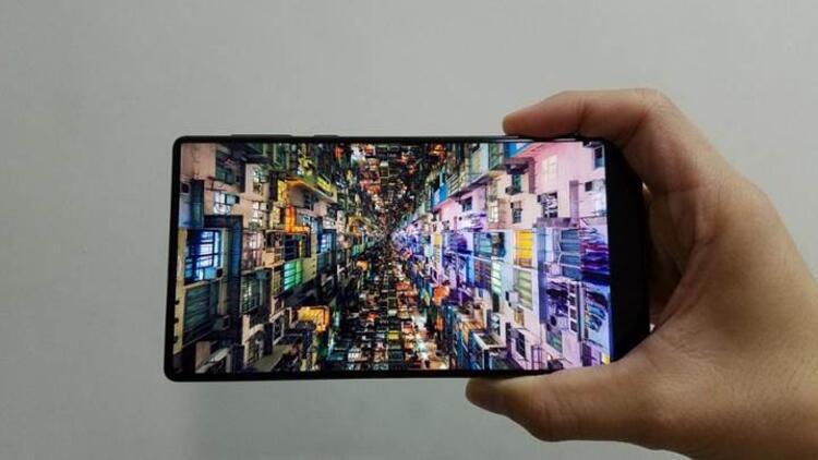 Xiaomi'nin yeni oyuncağı: Chiron