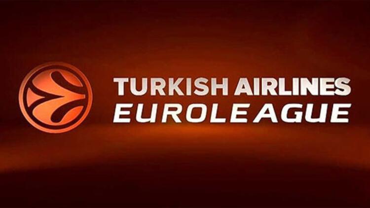 EuroLeague'in Normal Sezon Fikstürü Belli Oldu