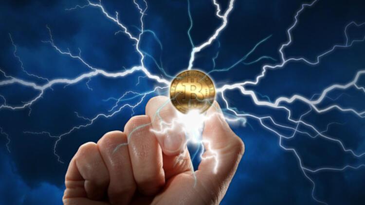 Bitcoin elektriği çılgınca harcıyor!