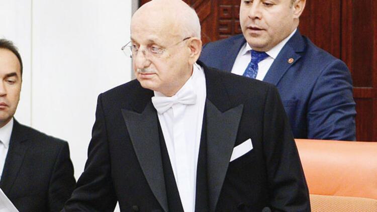 Meclis içtüzüğünde sürpriz hükümler: Frakın sonu