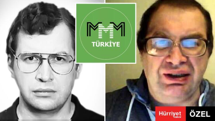 Rus titanı Türkiye'de on binlerce kişiyi dolandırdı