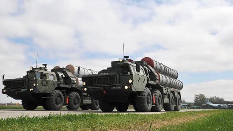 Rusyadan flaş S400 iddiası: Anlaşma tamam, rakam belli oldu