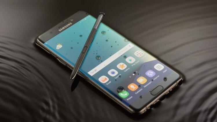 Galaxy Note FE'ye kullanıcılardan yoğun ilgi