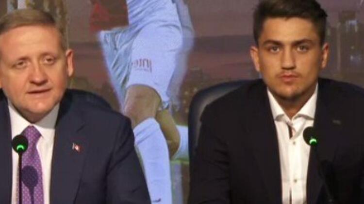 Göksel Gümüşdağ: Manchester City, Cengiz'i alsaydı...