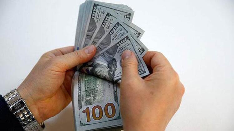 Merkez Bankası beklenti anketine göre dolar yıl sonunda 3.75 TL olacak