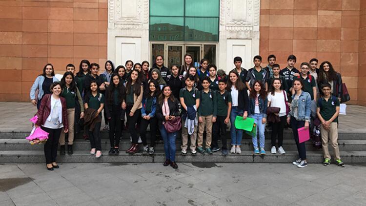 Yeditepe Üniversitesi'nden ortaokullara destek