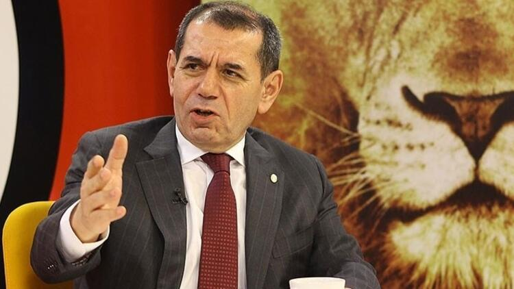 Dursun Özbek'in kahreden istatistikleri! Galatasaray onunla...
