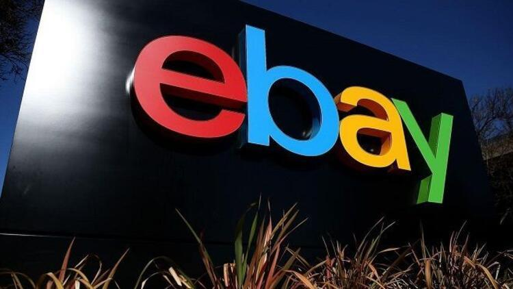 eBay`in karı yüzde 94 düştü