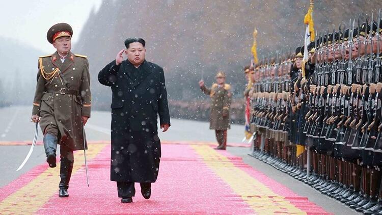 ABD'den Kuzey Kore'ye seyahat yasağı