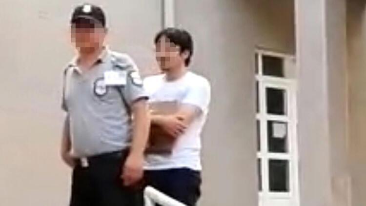 Hero tişörtü giyen hukuk öğrencisi gözaltına alındı, açıklaması şaşırttı