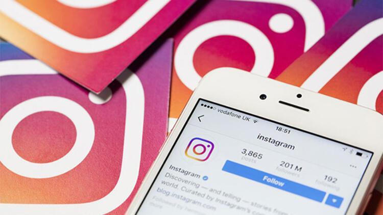 Instagram'da görünmüyor musunuz?