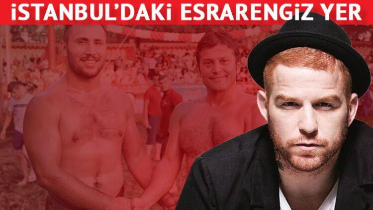 Er meydanında Türkiye şampiyonunun karşısına hangi cesaretle çıktım?