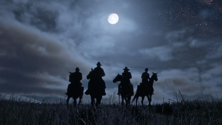 Red Dead Redemption 2 fena geliyor