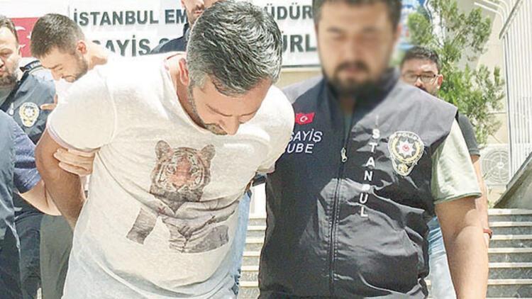 Tatilci polis tatilci hırsızı yakaladı