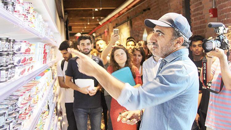 Genç girişimcilere ChobanI desteği