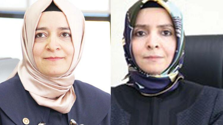 Bakanın ablası Kuveyt'e büyükelçi