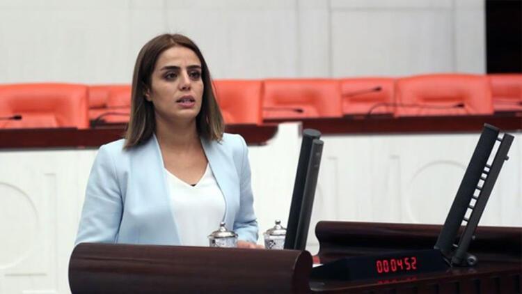 Son dakika: HDP'li vekil gözaltına alındı