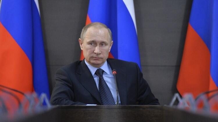 Putin, Rus vatandaşlığına giriş sistemi değişikliğini onayladı