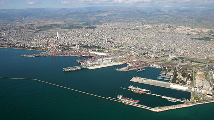 Mersin Limanı'nda flaş satış kararı... Yüzde 90'ı yabancıların oluyor
