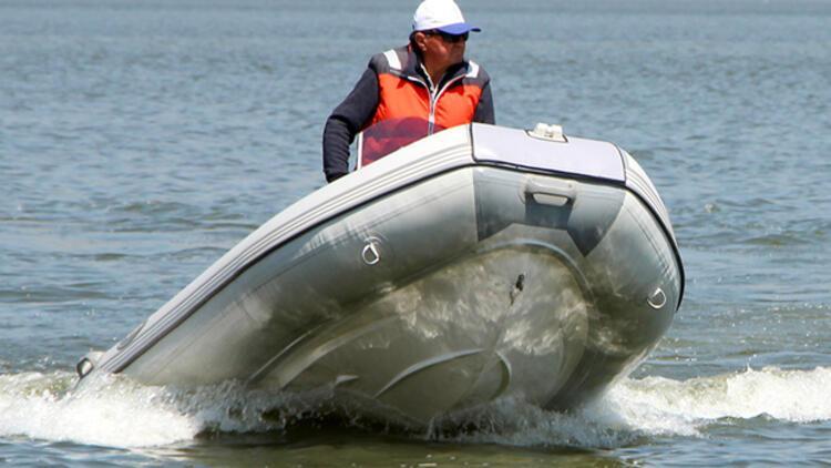 Bunu da yaptık... Deniz motoruna LPG