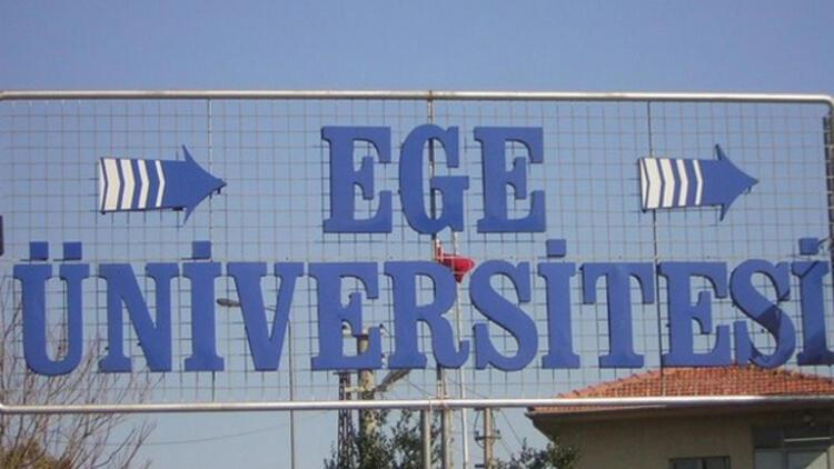 Ege Üniversitesi 'araştırma üniversitesi' olmaya aday
