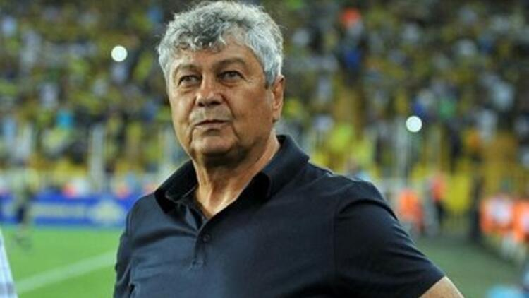 Milli Takım'ın yeni teknik direktörü Mircea Lucescu oldu
