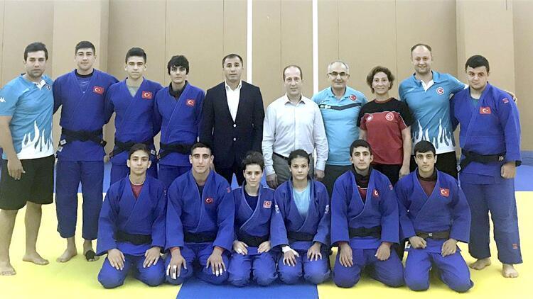 Ümit Milliler Dünya Şampiyonası için Şili'de