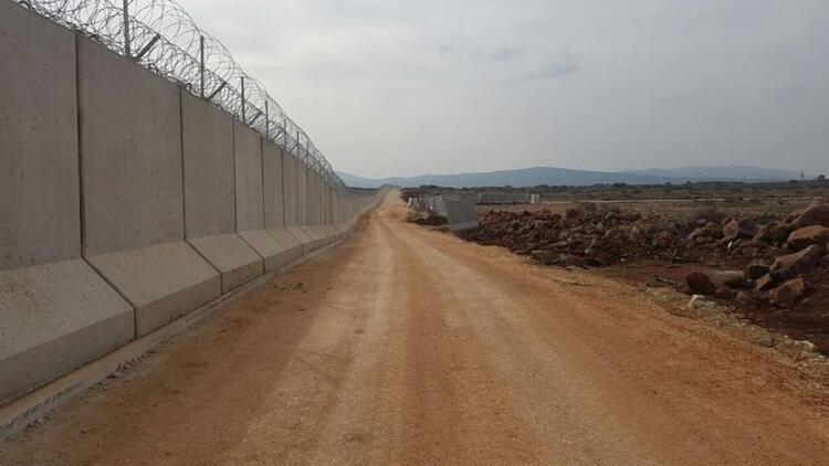 İnsan kaçakçılarından inanılmaz yöntem! Türkiye'ye böyle giriyorlar...