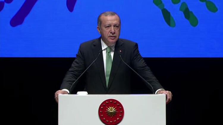 Erdoğan'dan: Diyanet çok ama çok geç kaldı