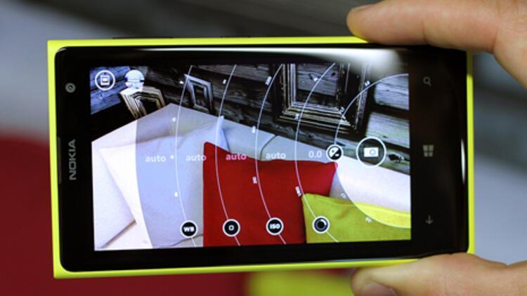 Nokia Camera uygulaması Android cihazlar için yayında!