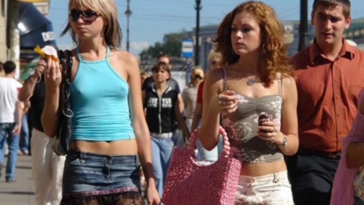 'Rus turisti salgın haberiyle korkutuyorlar'