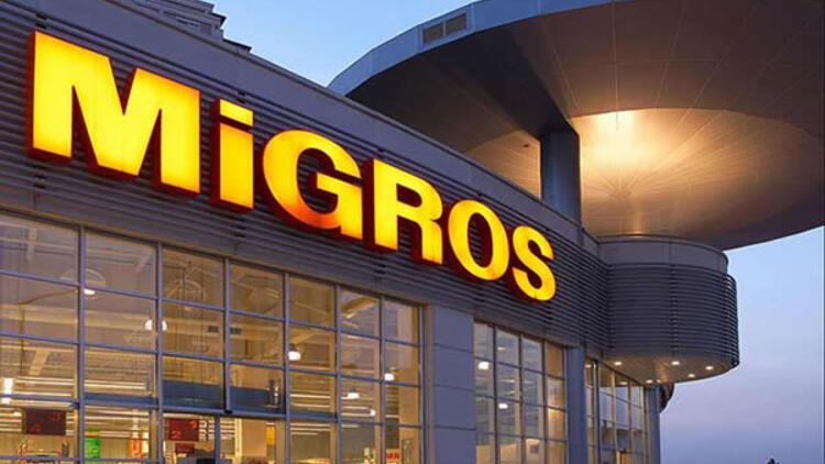Migros ikinci çeyrek finansal sonuçlarını açıkladı