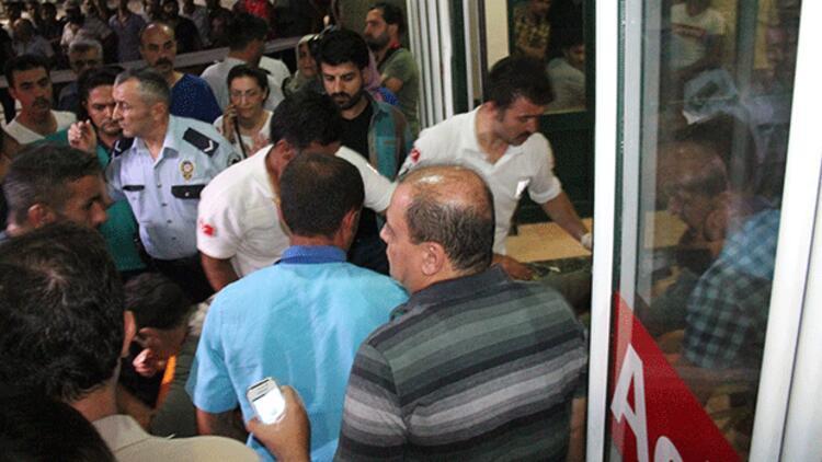 Tunceli'de çatışma: Bir asker şehit, 2 asker yaralı
