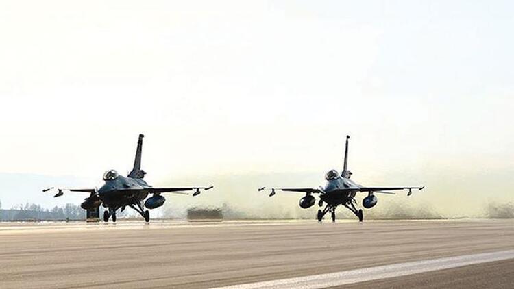 Darbe girişiminin kara kutusu: Akıncı Üssü'nden havalanan F-16'larda o gece neler konuşuldu?