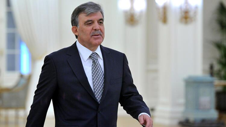 Son dakika: Abdullah Gülün kararı belli oldu... Kutlamalara katılmıyor