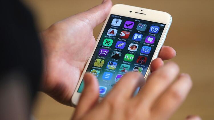Yaz aylarında iPhone'lar için en iyi uygulamalar