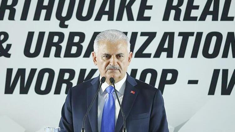 Başbakan: Bundan sonra olacak deprem batı bölgelerimizde