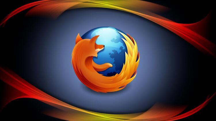 64-bit Windows'a 64-bit Firefox!