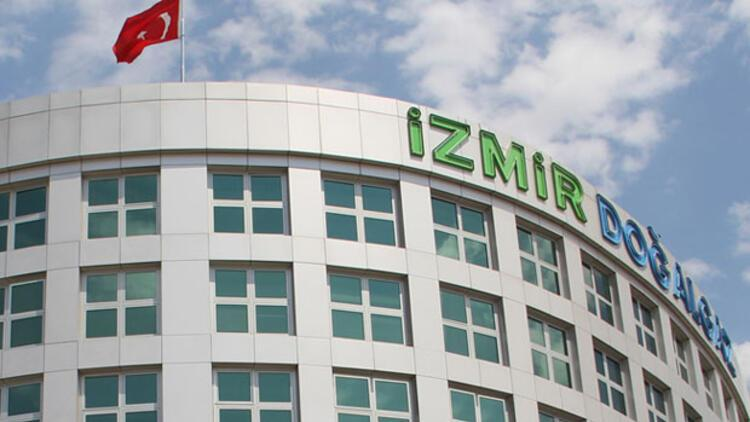 İzmir'in doğalgaz dağıtımı Kolin'e geçiyor