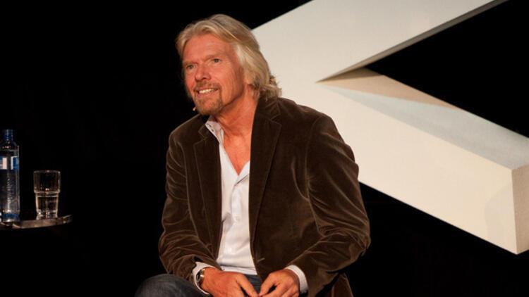 Richard Branson'dan hayatınızı değiştirecek öneriler