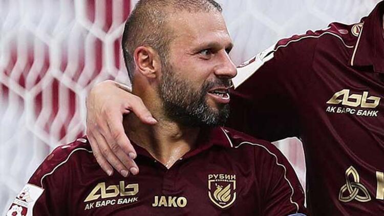 Gökdeniz'li Rubin Kazan farklı kazandı