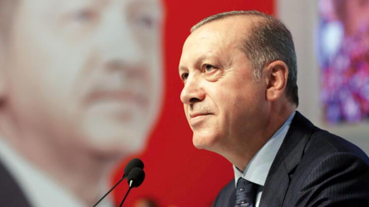 Cumhurbaşkanı Erdoğan: Racon kesilecekse kendim keserim