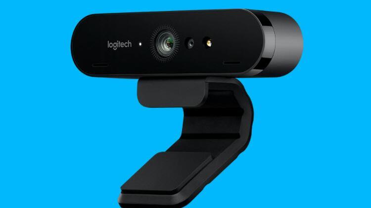 Logitech'den yeni webcam: Brio 4K Stream Edition