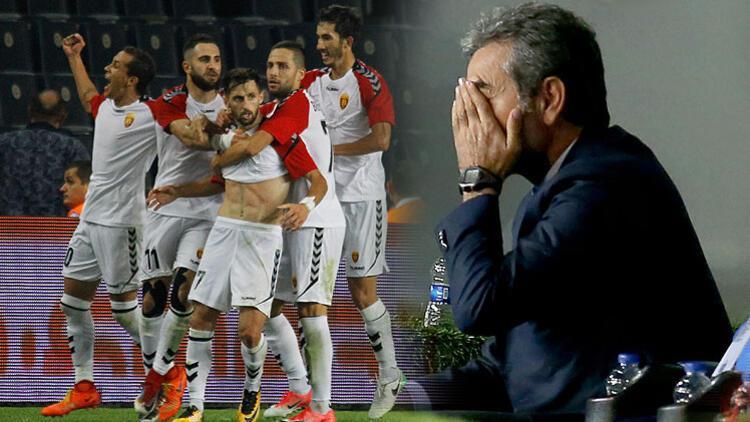 Kocaman yıkım! Fenerbahçe Avrupa'da yok...