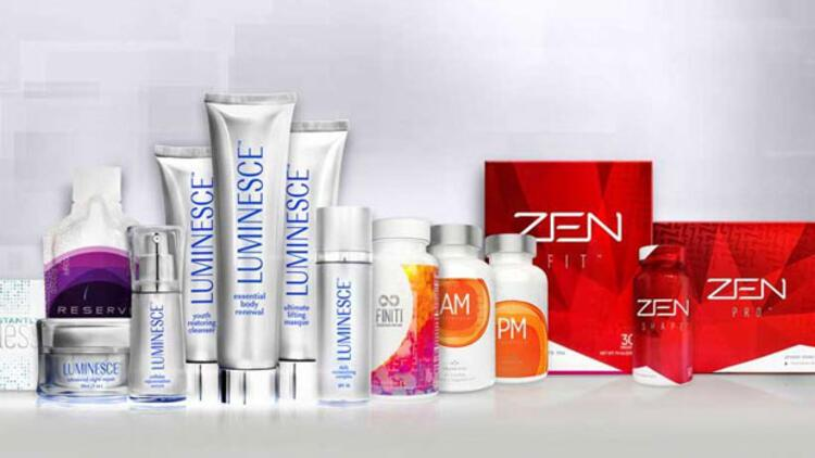 Jeunesse Global'e 18 ödül verildi