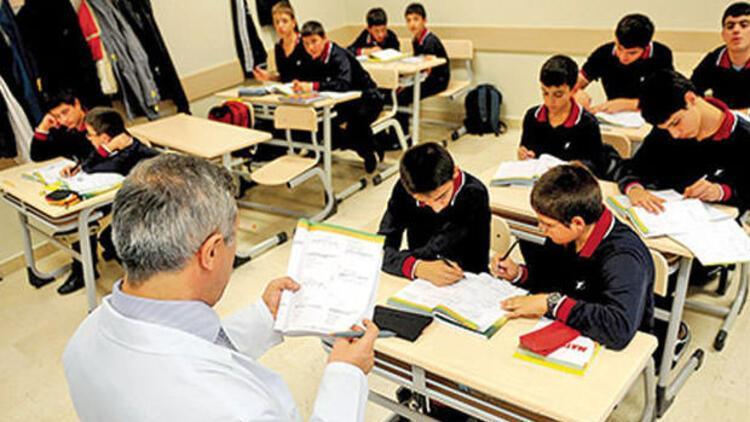 Özel okul zammı enflasyonla yarışıyor