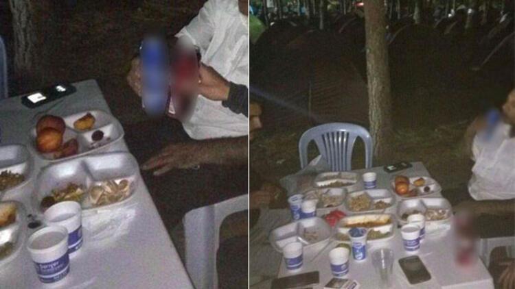 Bülent Tezcan'dan 'alkol' açıklaması: İhraç işlemleri başlatıldı