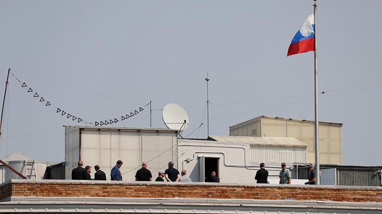 Rusya'dan ABD'ye çok sert 'işgal' açıklaması