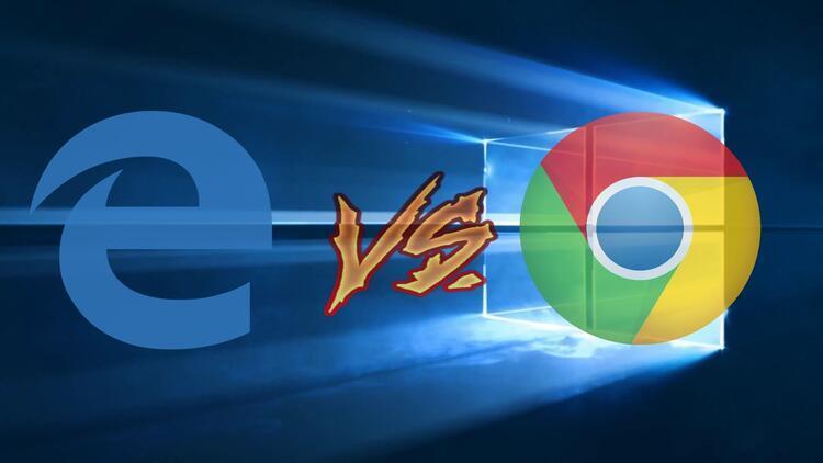 Chrome kullanıcı kaybediyor, Edge ise...