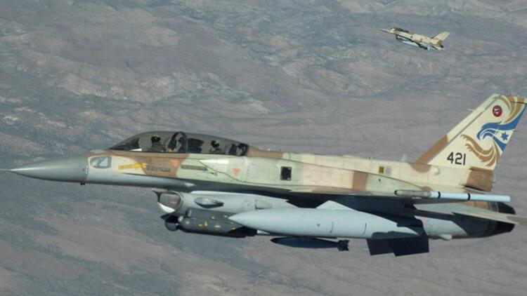 İsrail'den saldırı açıklaması: Evet biz yaptık